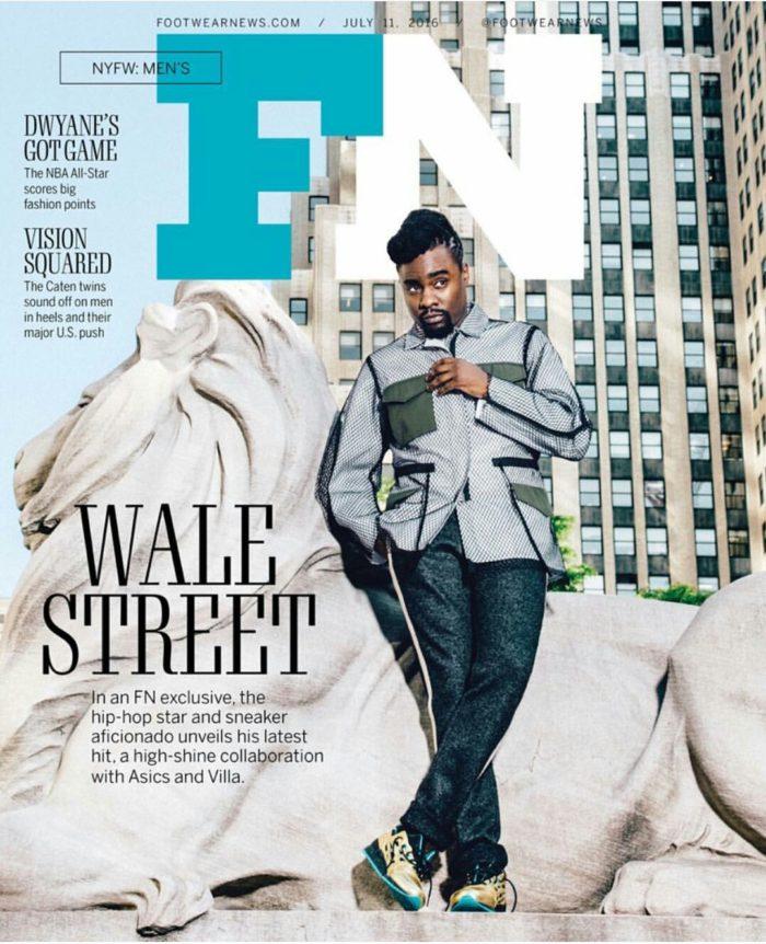 Wale-Footwear-News-July-2016-1-700x862