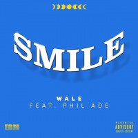 Wale ft. Phil Ade – Smile